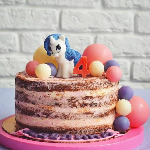 №201 Торт Пони