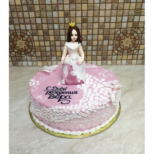 №427 Торт для принцессы